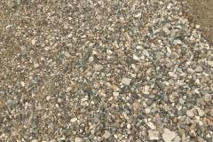sten med sten på