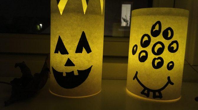 Jeg siger det højt: Jeg er hooked på halloween!